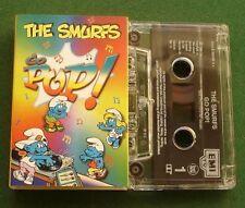Excellent (EX) Condition Children's Pop Music Cassettes