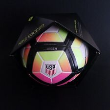 Nike Ordem 4 Official Match Soccer Ball FIFA Approved Size 5 PSC494 100