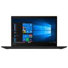 Lenovo 14 ThinkPad T14s Gen1 Laptop 16GB Memory Intel Core i5 256 GB 20T00033US