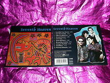 SEVENTH HEAVEN CD 10 TRACKS