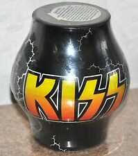 "Kiss Logo Candle 4"" tall Factory Sealed New 1997"