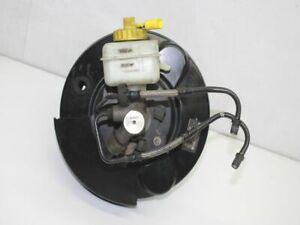 Audi TT 8N Bremskraftverstärker Hauptbremszylinder ESP 8N1614105 / 1J1614106H
