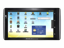 Archos Internet Tablet 101 8GB, Wi-Fi, 10.1in - Black