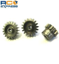 Traxxas 4x4 Slash Stampede Rally Aluminum Pinion Gear Set SLF2389
