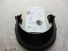 NORTH SAFTY VISOR WELDING HAT Z87