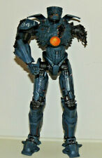 2014 NECA Pacific Rim Jaeger Gipsy Danger Anchorage Attack Action Figure!