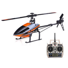 WLtoys V950 2.4G 6CH 3D6G 6-Axis System Brushless Flybarless RC Helicopter