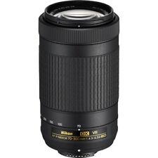 Nikon AF-P DX NIKKOR 70-300mm f/4.5-6.3G ED VR Lens 20062 * Brand New*