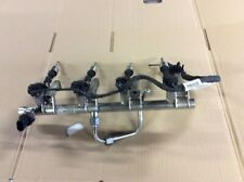 2014 FORD FIESTA MK7 ST 180 1.6  COMPLETE INJECTOR RAIL & HARNESS