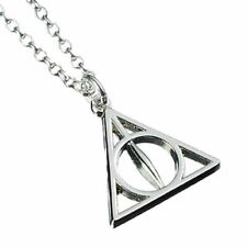 Harry Potter Deathly Hallows Necklace. HUGE Saving