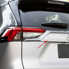 For Toyota RAV4 2019 2020 5th Chrome Rear Trunk Lid Molding Strip Cover Trim