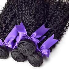 Bundles Curly Hair Brazilian Hair Weave Hair Extensions Haarverlängerungen*3pcs