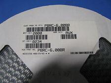Kyocera (AVX) 33 PF 0.5% 6.00 MHz Resonator Teil # pbrc - 6.00BR 2000 PC Reel