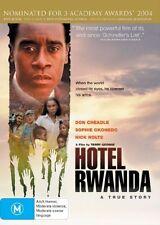 Hotel Rwanda (DVD, 2005)