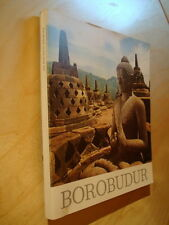Borobudur Chefs-d'oeuvre bouddhisme et hindouisme Indonésie catalogue exposition