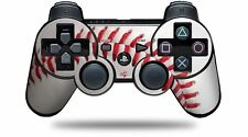 Skin for PS3 Controller Baseball CONTROLLER NOT INCLUDED