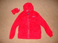 NEW Peter Storm Packable Jacket Rain Coat 13yrs Waterproof Breathable Lightweigh