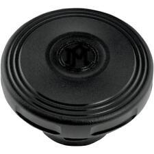Performance Machine Merc Custom Gas Cap  Black Ops 02102024MRCSMB*