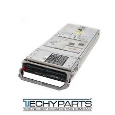 Dell M710HD Blade Server w/ 37M3H System Board, 2 Heatsinks, 9DCC6 VPI Mezz Card