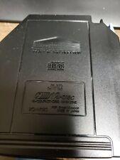 Magazine / Cartridge For Jvc Denon 12 Disc Cd Changer Xc-M120 Ch-Pk10 Ch-X100