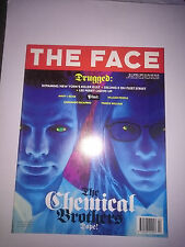 Face Magazine ,Vol 3 No 3 April 1997 Chemical Brothers ( MINT)