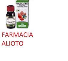CYNARA SCOLYMUS 60ML TM tintura madre carciofo intestino digestione 909466435