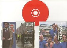 "ROBBIE WILLIAMS CD ""SING WHEN YOU'RE WINNING"" 2000 EU KYLIE MINOGUE KIDS ROCK DJ"