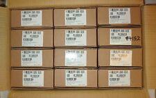 12 Falcon Y581BD DAN 626 Dane Storeroom Deadlocking Lockset w/ Core SATIN CHROME