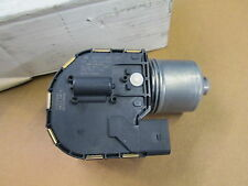 NEW GENUINE SEAT LEON LEFT FRONT WIPER MOTOR 1P0955119A NEW GENUINE SEAT PART