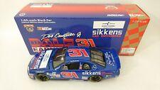 RARE 1997 Action 1:24 NASCAR Dale Earnhardt Jr 31 Sikkens Refinishes Bank 1/3500