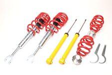 Sospensione Ammortizzatori Audi A6 A6Q S6 4F 4F1 Kit TA-Technix Set