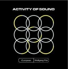 I European feat. Wolfgang Flür activity of Sound MCD 2016 ltd.500 centrale électrique