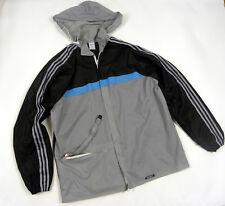 * Vintage Adidas Ventex Men's Raincoat Nylon Jacket Glanz Nylon Jacke