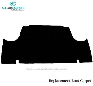 Boot/Cargo Car Carpet to fit Holden Commodore VN, VP 1988-93