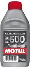 Huiles, lubrifiants et liquides Motul pour véhicule 500 mL