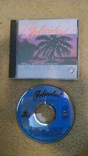 rare CD 90s 80s TEMAS TELENOVELA Felicidad