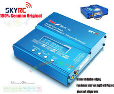 Original SKYRC iMAX B6AC V2 AC/DC Model Balance LiPo Battery Charger /Discharger