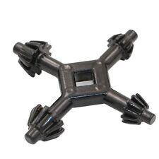 """Multi Universal Power Tool 4-in-1 Drill Press Chuck Key 1/2"""" 9/16"""" 5/8"""" 11/16"""""""