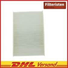 Filteristen Innenraumfilter Pollenfilter MERCEDES V-Klasse II, Vito III ab 2014
