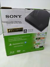 Sony BDP-S1700 Streaming Blu-ray Player 1080p BDPS1700