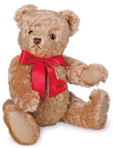 Traditional Teddy Bear by Teddy Hermann limited edition - 30cm - 16830