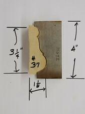 Shaper Molder Custom Corrugated Back Cb Knives For 3 14 Casing