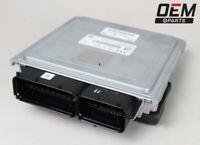 2009 - 2012 AUDI Q5 8R 3.2L ECU ECM ENGINE CONTROL MODULE UNIT 8R0 907 559 E OEM