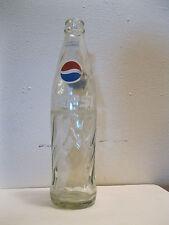 Pepsi Cola bottle 355 ml. 12 oz. red & white & blue logo
