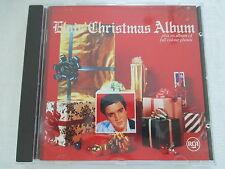 Elvis Presley - Elvis' Christmas Album - RCA CD made in Germany no ifp