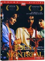 Jesus Of Montreal / Denys Arcand, Lothaire Bluteau, 1989 / NEW