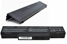 BATTERIE COMPATIBLE  MSI CR400   11.1V 4400MAH