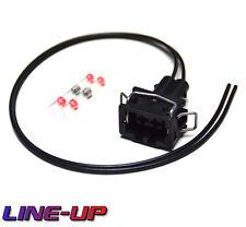 Kabel Leitung Reparatursatz Set Pin Kontakt Stecker wie 357972752 VW Audi Skoda