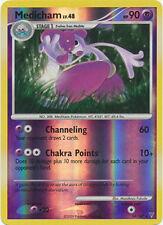 Medicham Reverse Holo Rare Pokemon Card Pt3 Supreme Victors 34/147
