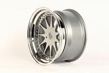 HARTGE-C 8,5x18 10,5Jx18 3-tlg. Felgen wheels BMW E31 E32 E34 E36 E38 E46 M3 M5